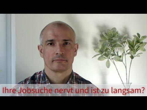 Jobsuche beschleunigen mit richtig-bewerben.net