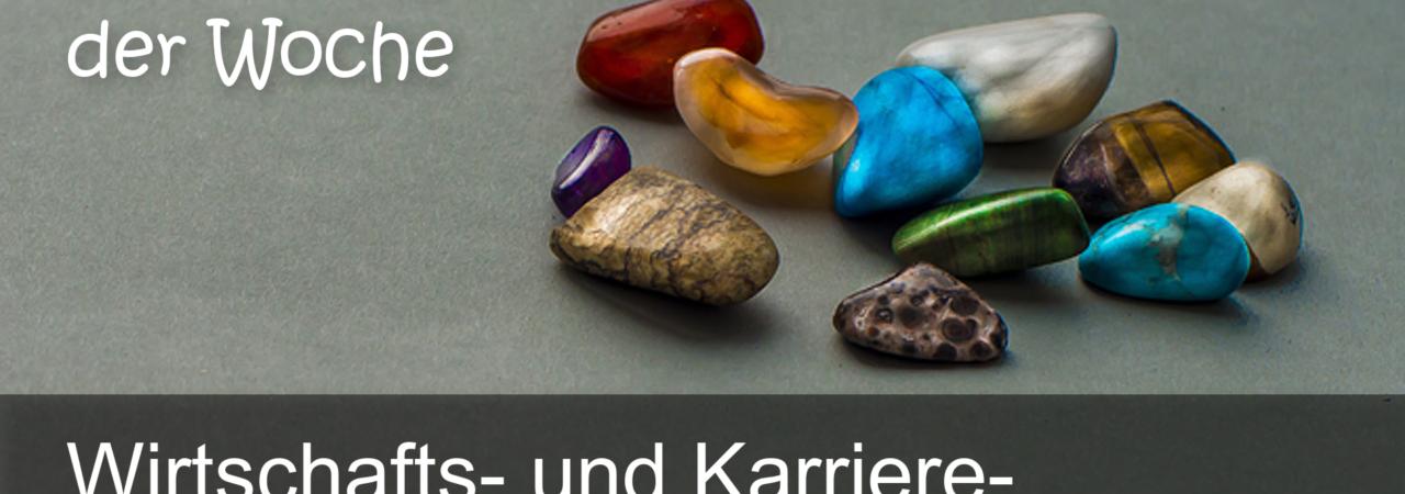 """Wirtschafts- und Karriere-Plattform für Frauen """"SHE works!"""" – KTdW Nr. 13 auf TIDE.radio"""