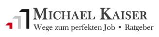 "Logo ""Wege zum perfekten Job • Ratgeber"""